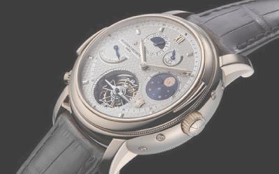 Los relojes más caros y exclusivos